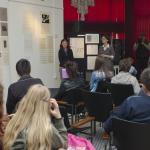 """Изложба МСУБ-а и ИКУМ-а """"Авангарда: од даде до надреализма"""" отворена је 28. маја 2015."""